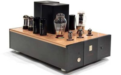 Gakuoh II Monaural Power Amplifier